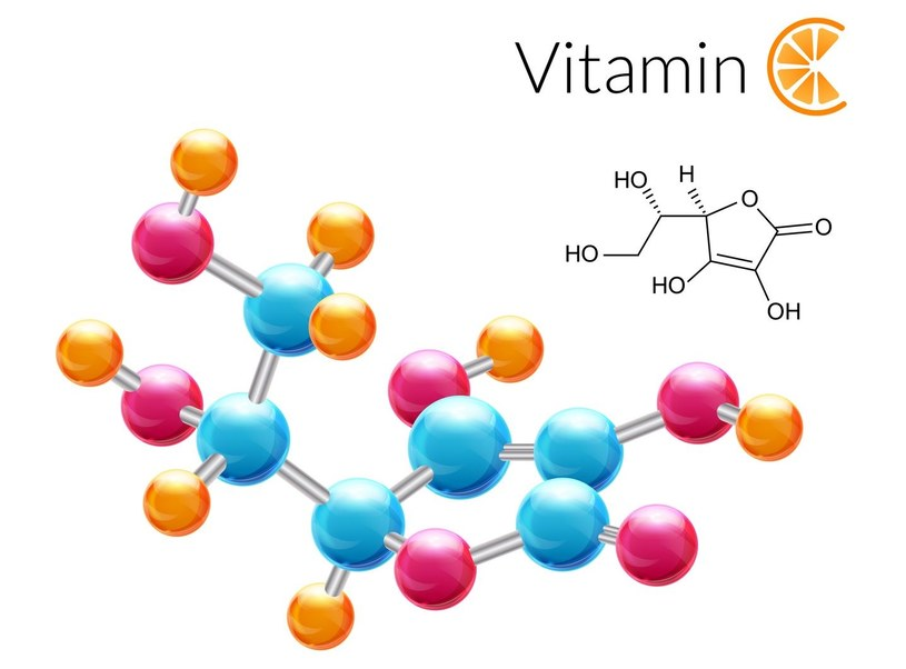 Linus Pauling wierzył, że witamina C może zahamować starzenie. Już wiadomo, że tak nie jest /123RF/PICSEL
