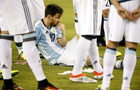 Lionel Messi kończy reprezentacyjną karierę!