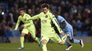 Lionel Messi: Niewykorzystane karne są denerwujące