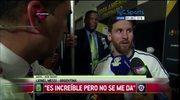 Lionel Messi ogłasza koniec reprezentacyjnej kariery