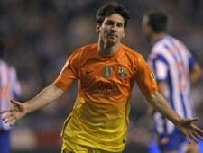 Lionel Messi: Ronaldo był moim idolem