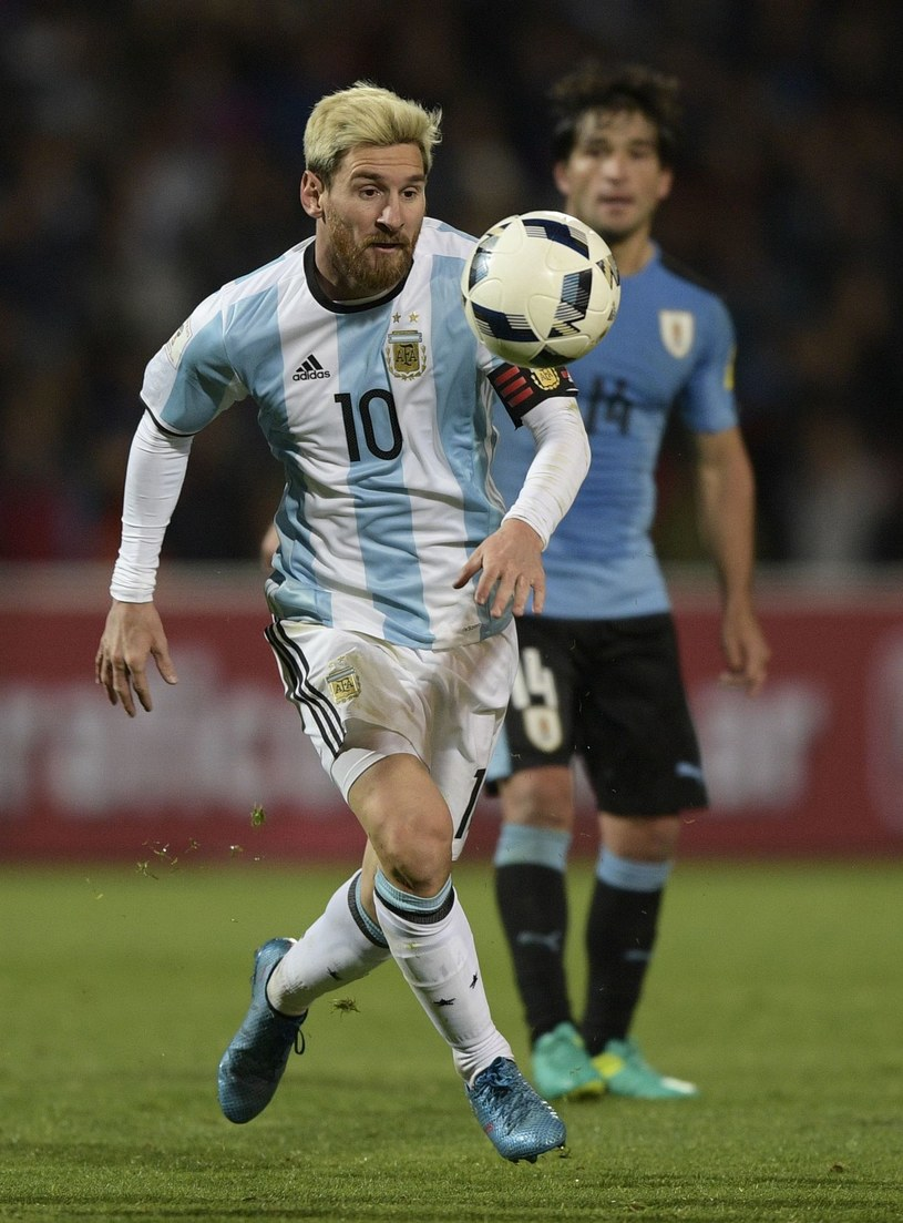 Daniel Passarella Lionel Messi nie powinien być kapitanem