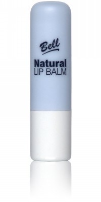 Lip Balm Natural, Bell /materiały prasowe