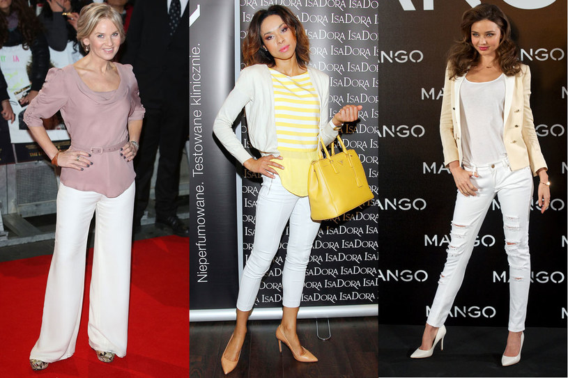 Lisa Maxwell, Omena Mensah, Miranda Kerr /Getty Images/Flash Press Media