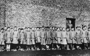 Litzmannstadt - piekło polskich dzieci