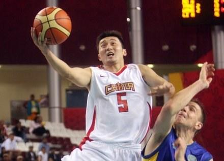 Liu Wei narobił sobie kłopotów. Teraz odpowie za wybryki /AFP