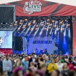 Live Music Festival zmienia się w Kraków Live Festival