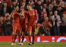Liverpool - Borussia 4-3. Dudek: Liverpool wraca tam, gdzie powinien