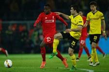 Liverpool - Borussia 4-3. Origi: Klopp natchnął nas w przerwie