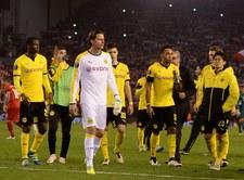 """Liverpool - Borussia 4-3. """"Spektakularny futbol i rozczarowujący nokaut"""""""