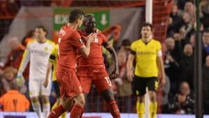 Liverpool FC. Mamadou Sakho podejrzany o stosowanie dopingu