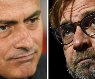 Liverpool - Man Utd 0-0. Mourinho o meczu. Wideo