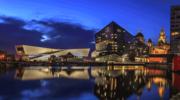 Liverpool - miasto wielkiej czwórki
