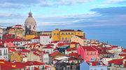 Lizbona: Tam nie zmarzniesz nawet zimą