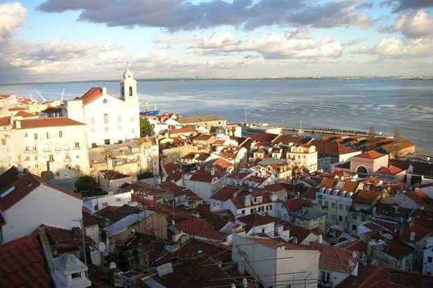 Lizbona /INTERIA.PL