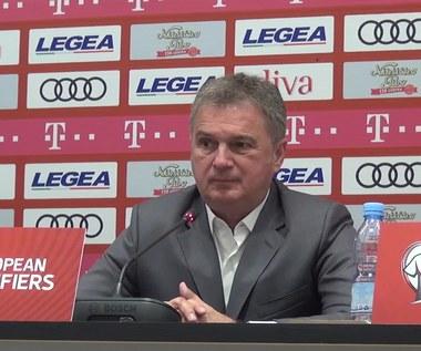 Ljubisza Tumbaković, trener Czarnogóry, o Polakach