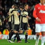 LM: 8 bramek w meczu Realu. Man Utd pokpił sprawę