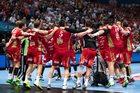 LM piłkarzy ręcznych - Veszprem zagra z Vive w finale