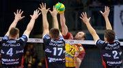 LM siatkarzy: Włoscy rywale Resovii i Skry w 1. rundzie play off