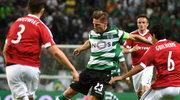 LM: Sporting Lizbona - Legia Warszawa 2:0. Magiera: Z optymizmem patrzę w przyszłość