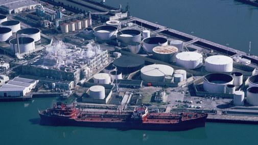 LNG ze Świnoujścia trafi do innych zakątków Bałtyku