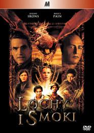 Lochy i smoki