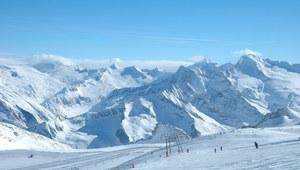 Lodowiec Hintertux, czyli narciarska fiesta 365 dni w roku