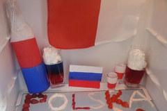 Lodówki kibiców przygotowane na mecz z Rosją. Zobacz zdjęcia z 10. rundy konkursu