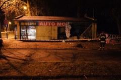 Łódź: 2 osoby zginęły w wypadku samochodowym