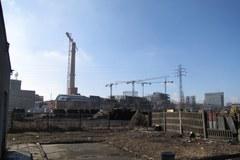 Łódź: Nowy dworzec PKP coraz bliżej