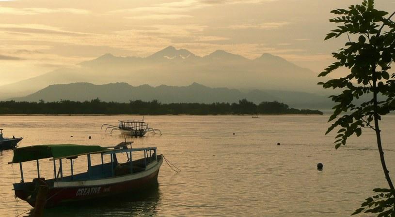 Łódź pływała między dwoma wyspami - Lombok i Komodo/ zdjęcie ilustracyjne /AFP