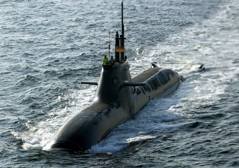 Łódź podwodna typy Uboot /East News