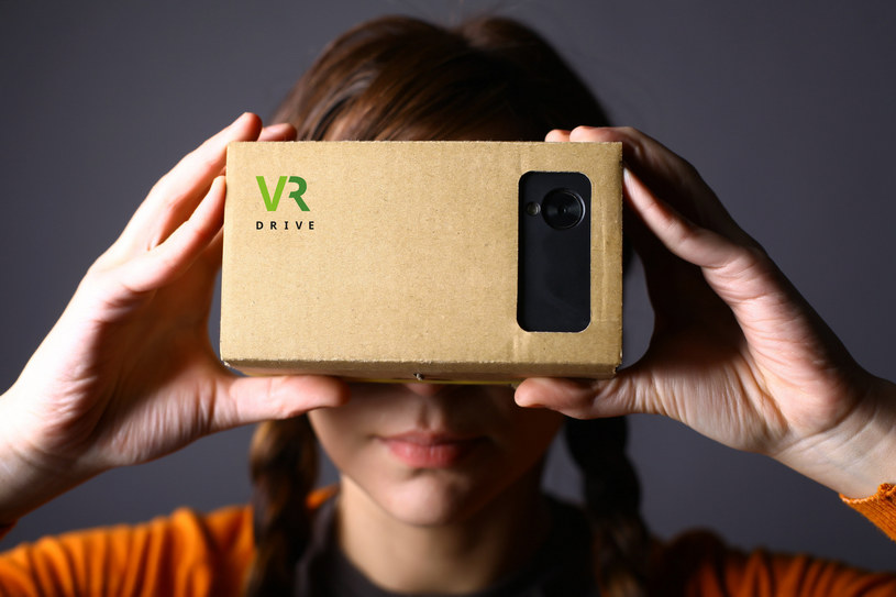 Łódzka firma stworzyła technologię łączącą elementy wirtualnej rzeczywistości (VR) z rzeczywistością rozszerzoną (AR) /materiały prasowe
