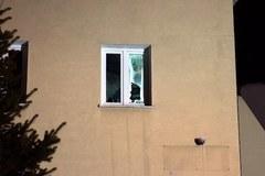 Łódzkie: Atak na ośrodek pomocy społecznej. Zginęła kobieta