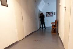 Łódzkie biuro PiS po ataku