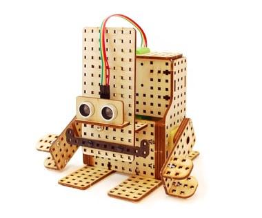 LOFI Robot - nowe oblicze