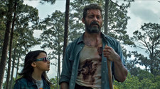 """""""Logan: Wolverine"""""""