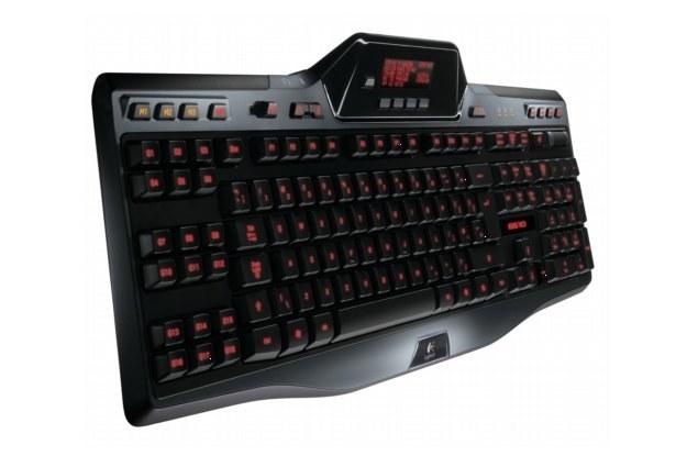 Logitech Gaming Keyboard G510 /INTERIA.PL