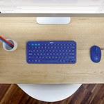 Logitech: Nowa myszka i klawiatura na Bluetooth