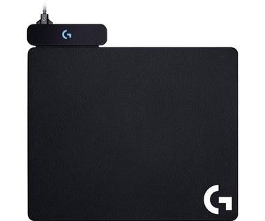 Logitech PowerPlay + G703 - test zestawu
