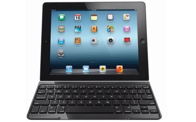 Logitech Ultrathin Keyboard Cover - zdjęcie /Informacja prasowa