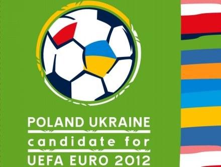 Logo kandydatury polsko-ukraińskiej /