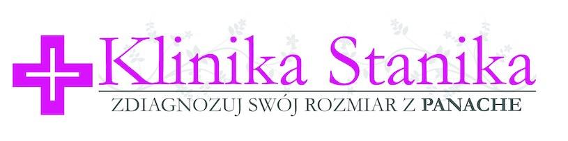 Logo Kliniki Stanika /materiały prasowe