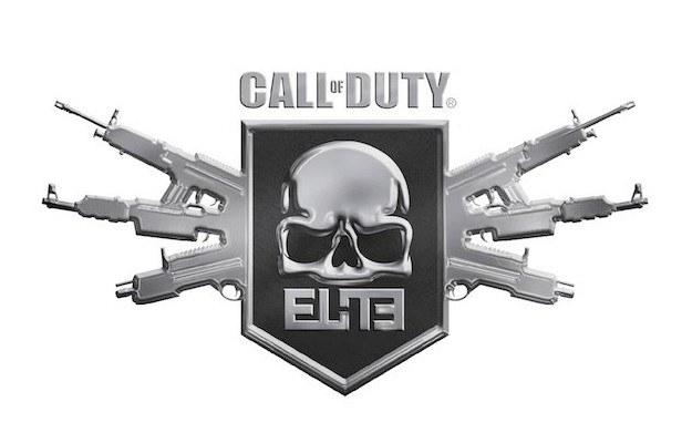 Logo tajemniczego projektu związanego z marką Call of Duty /CDA