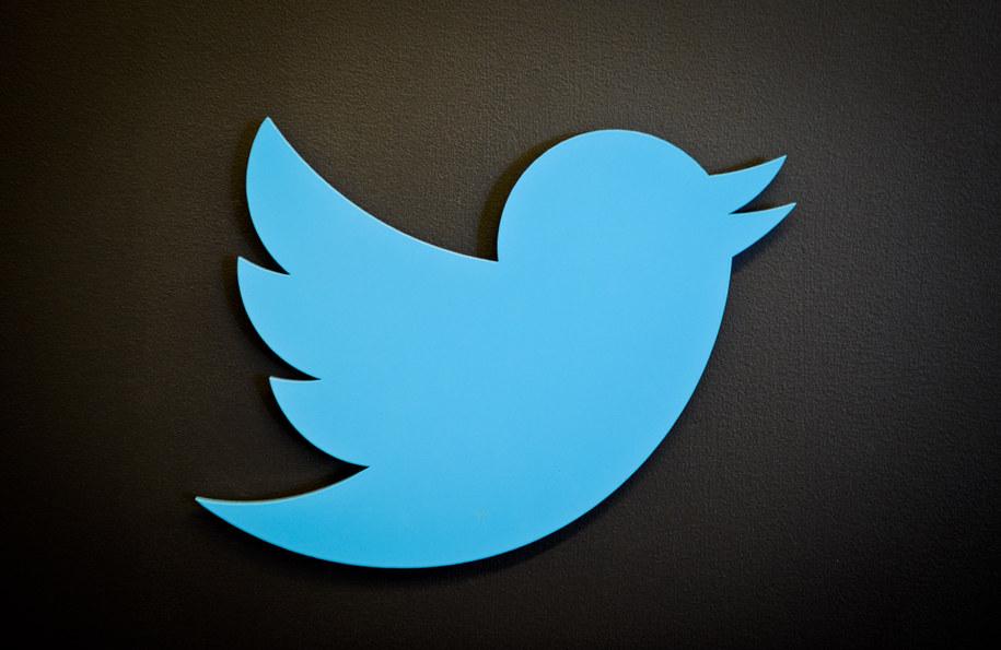 Logo Twittera /PAP/DPA/Ole Spata /PAP