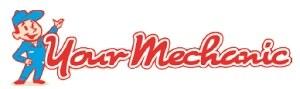 Logo Your Mechanic /Motor