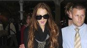 Lohan - konsultantką do spraw mody?