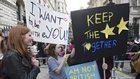 Londyn będzie niepodległy? Mieszkańcy podpisują petycję, by zostać w Unii Europejskiej