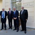Londyn: Fallon i Johnson spotkali się z Macierewiczem i Waszczykowskim. Co ustalono?