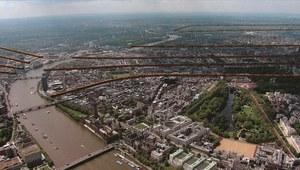 Londyn - Inna twarz olbrzyma